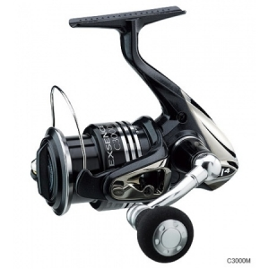 Shimano Twin Power Mg C3000