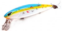 Laydown Minnow Wake 110 Prop