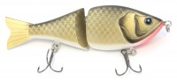 S Curver Swimbait